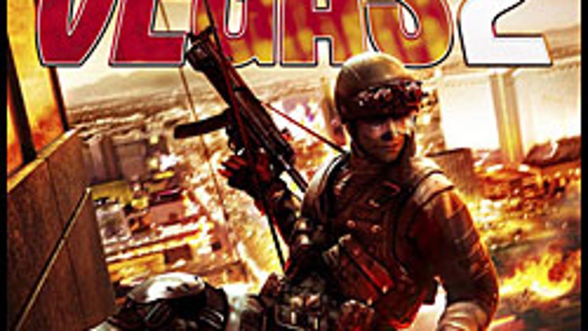 Rainbow Six Vegas 2 Fan Pack: New Maps, Gameplay, 100% Free Immature Romeo Eye Patch