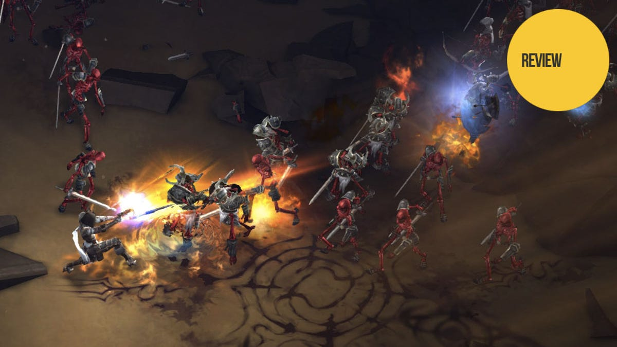 Diablo III: The Kotaku Review