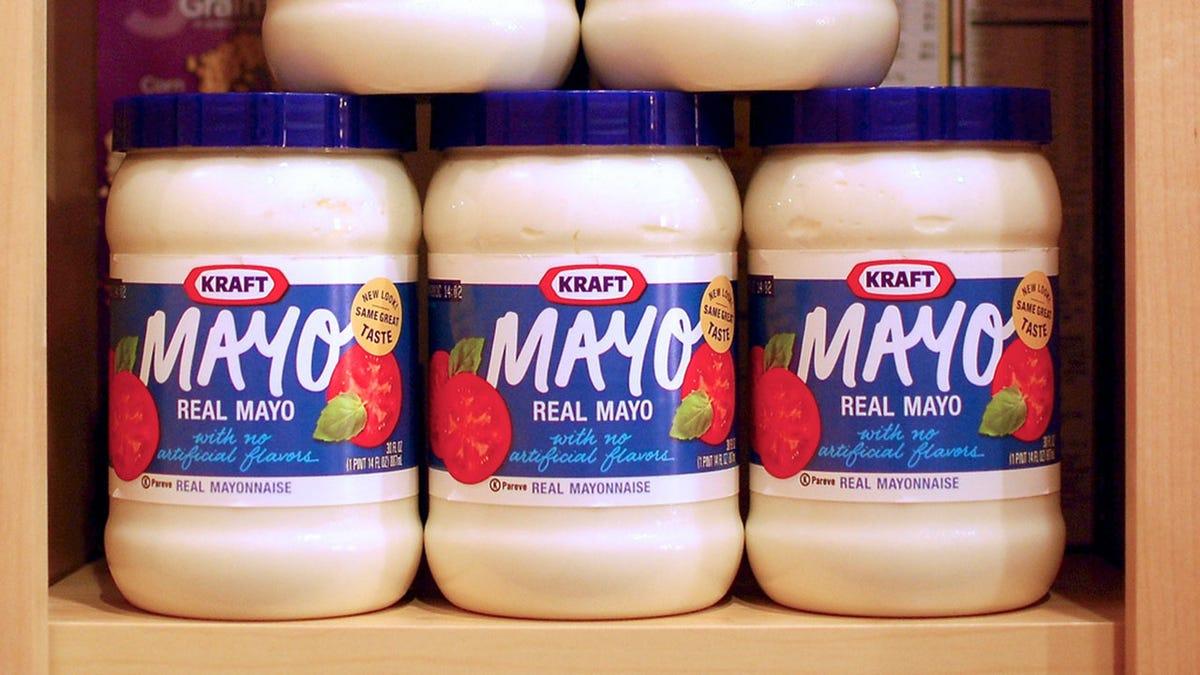 Kill Lice with Mayonnaise