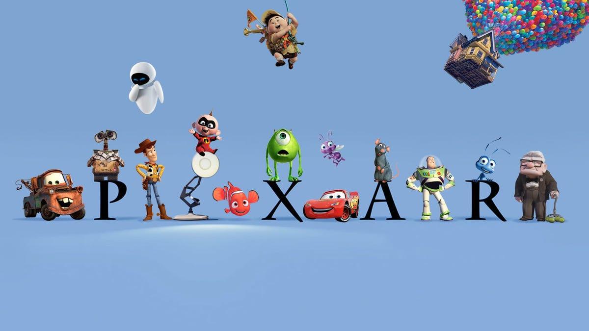 Cómo escribir una historia fascinante, según Pixar