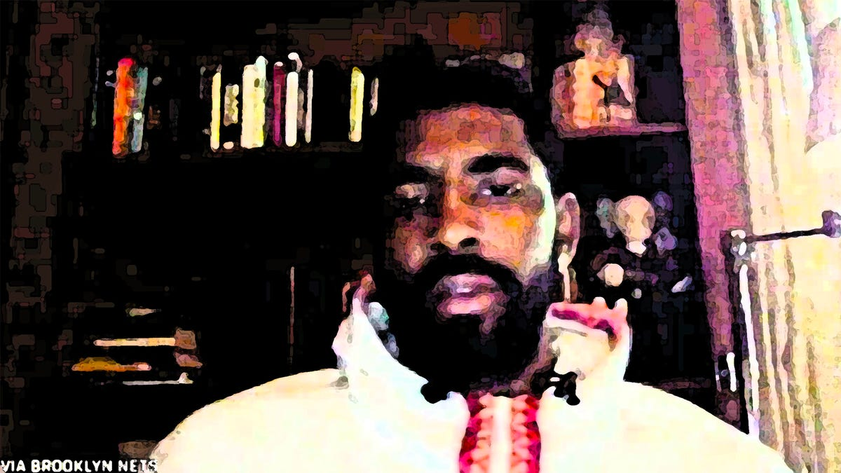 The narcissism of Kyrie Irving and NBA anti-vaxxers is inhumane