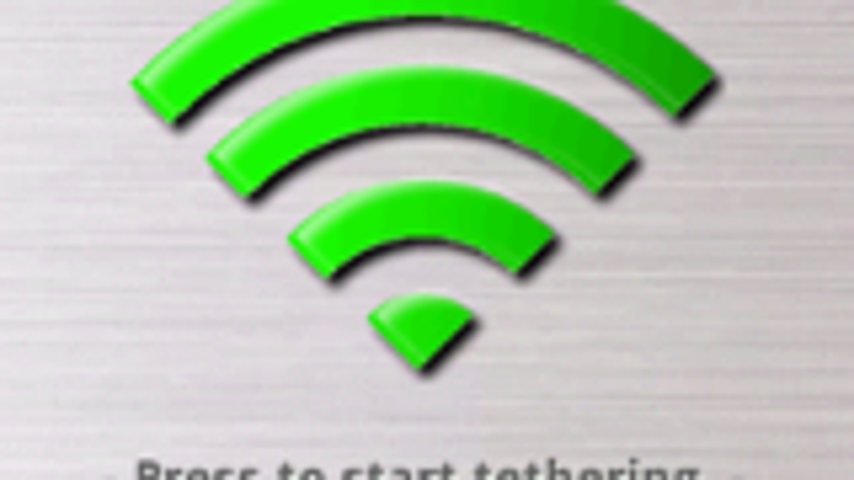 How to Tether Your Android Phone