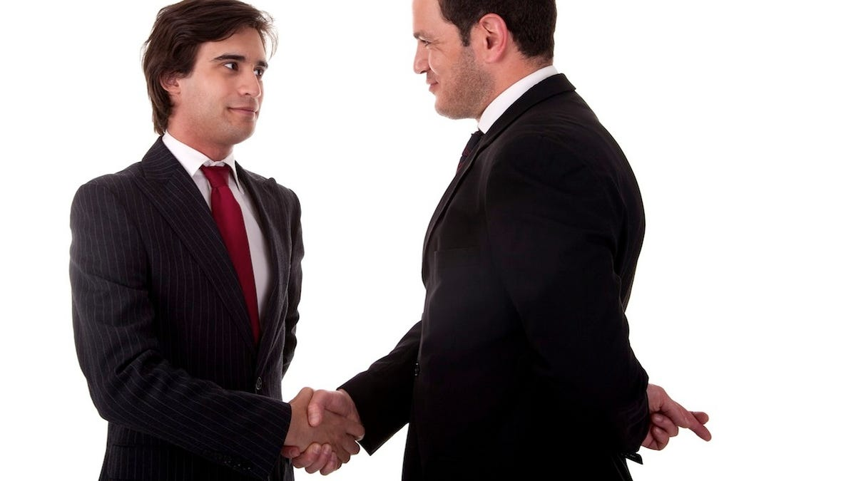 Avoid Getting Fooled Into a Bad Job by Asking These Questions