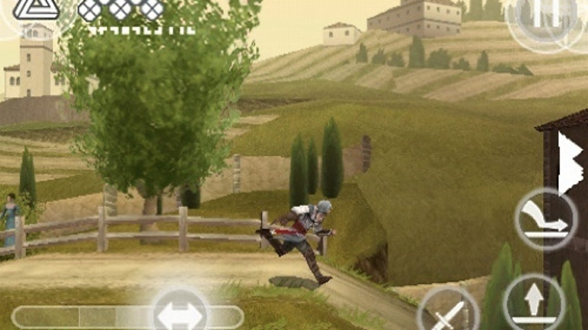 Assassin S Creed Ii Discovery Micro Review Worth Discovering