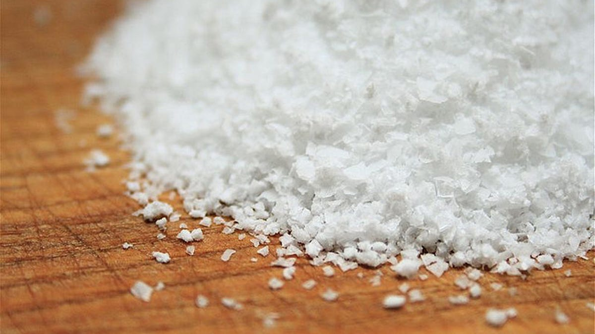 Why Most Recipes Ask For Kosher Salt And When It S Really Necessary