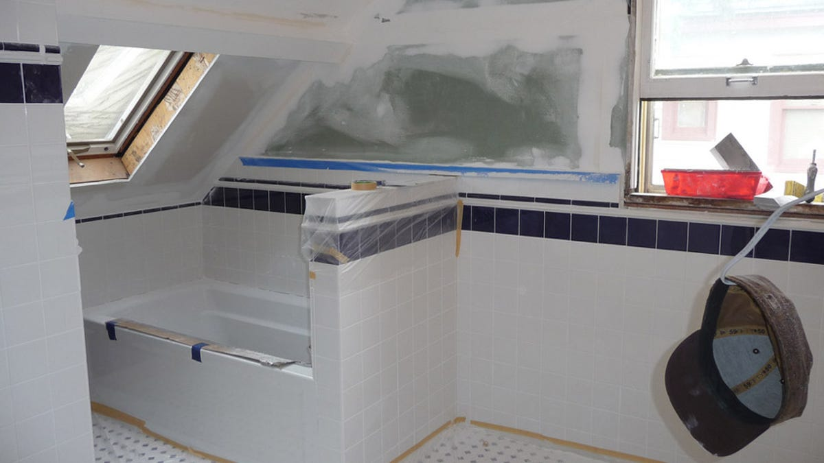 How To Hack Your Bathroom Into A Home Sauna