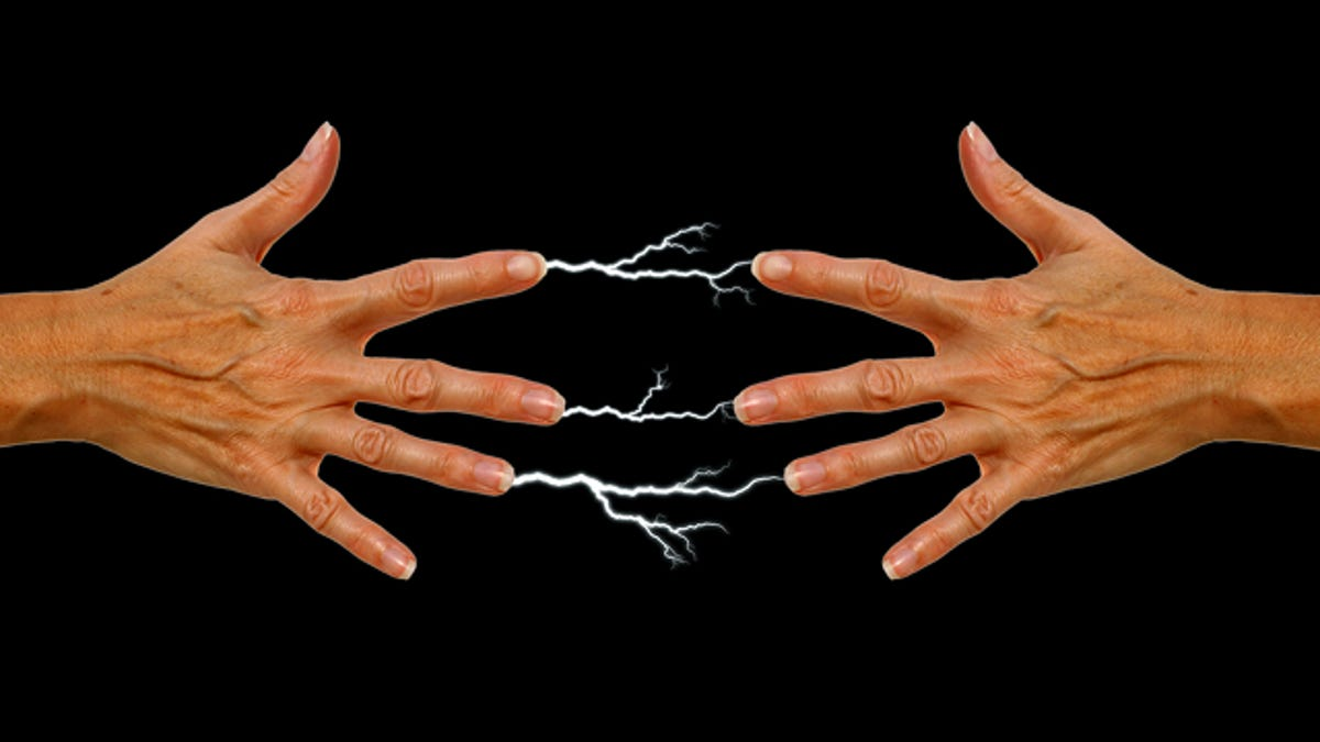 Avoid Static Electricity Shocks In Cold