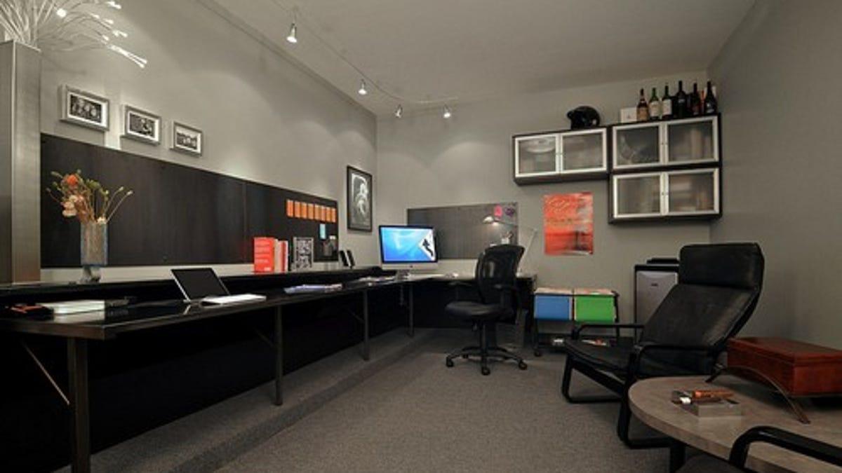 Image result for garage office