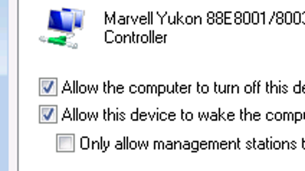 Access Your Computer Anytime and Save Energy with Wake-on-LAN