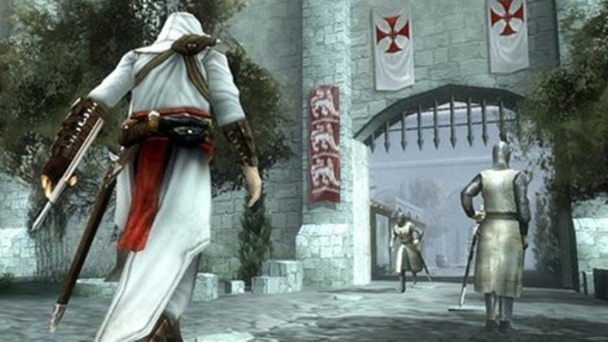 Assassin S Creed Bloodlines Review Thicker Than Water