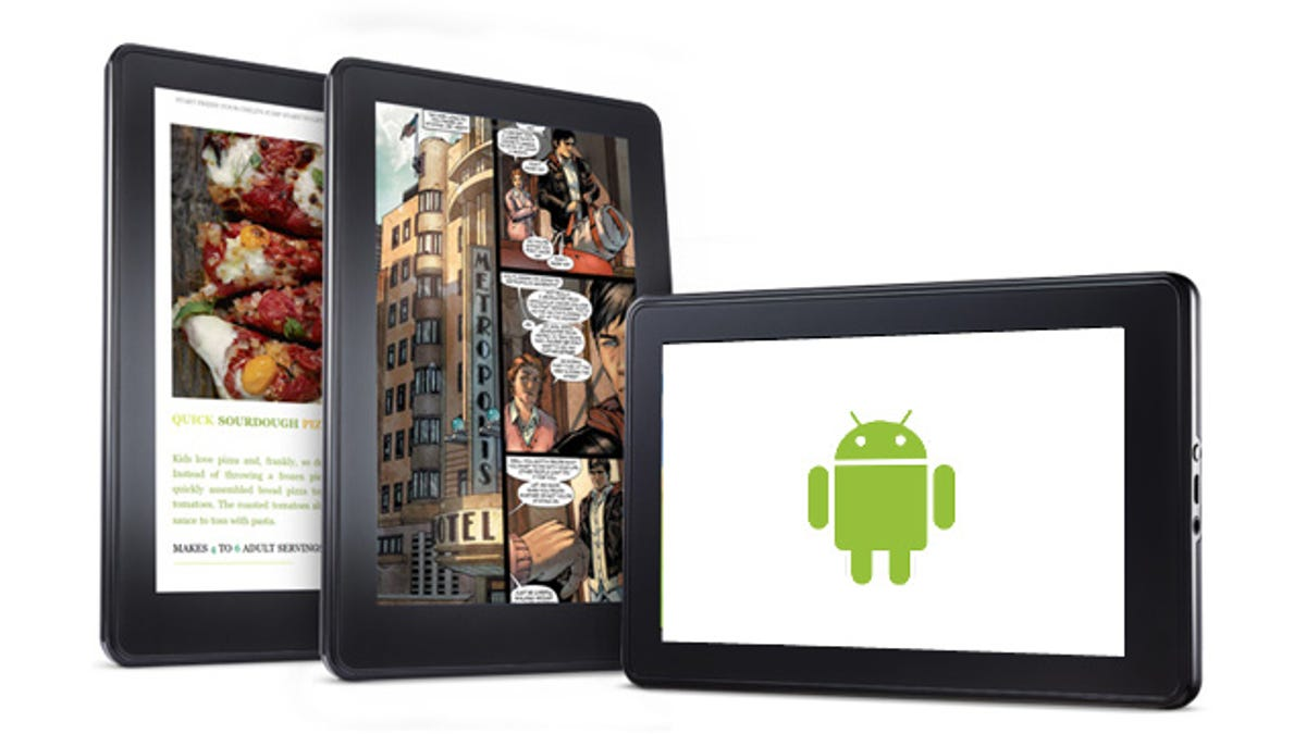 You Can Root Your Kindle Fire Now—But Should You?