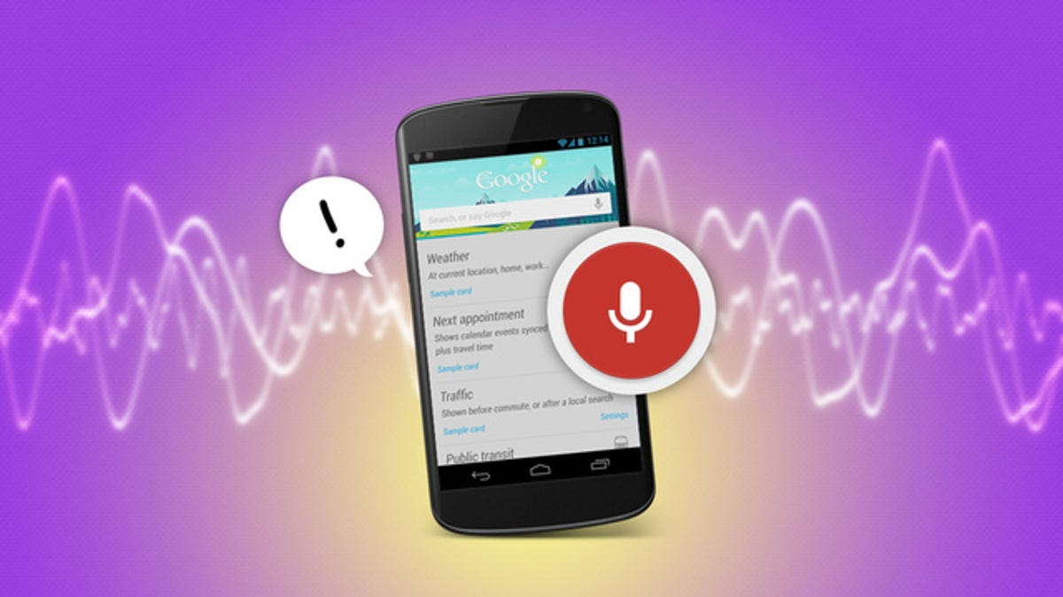Everything You Didn't Know You Could Do with Google's Voice Commands