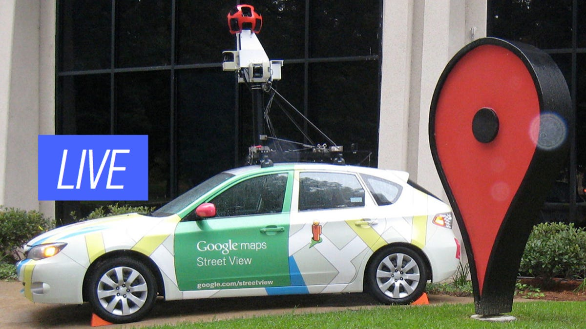 Ask A Google Street View Driver Anything You Want