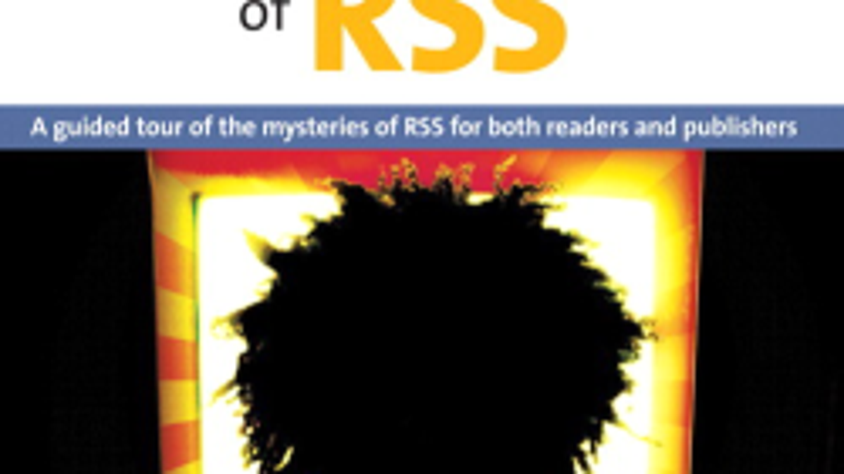 Create Your Own Rss Feeds