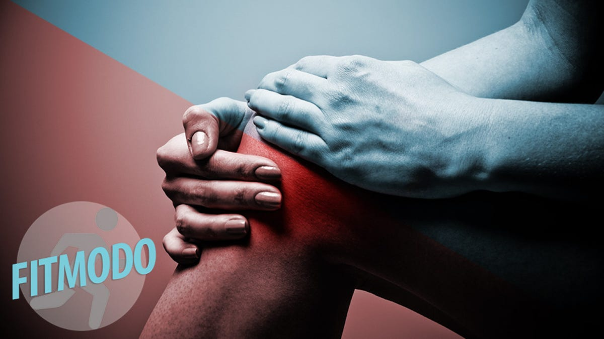 An Injury Primer: When to Heat It, When to Ice It
