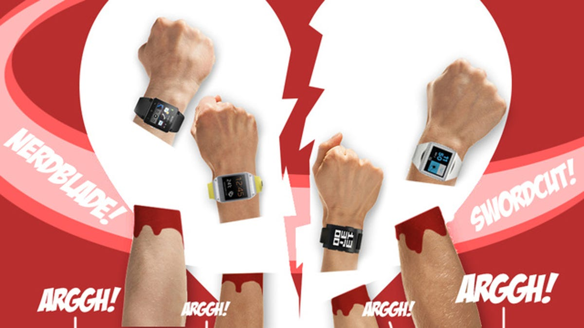 Why I Will Never Want a Smartwatch