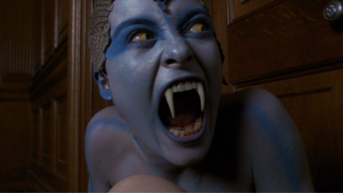 The 12 Weirdest Vampire Movies Ever Made