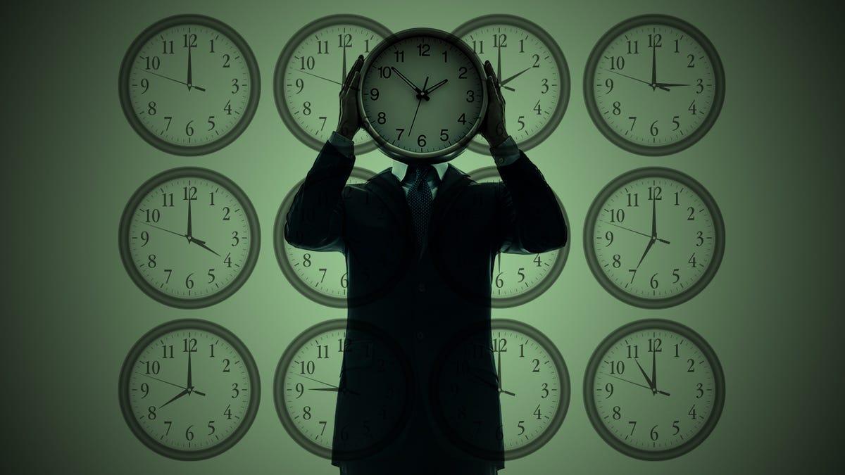A 3-Step Alternative to a Machine-Like Workday