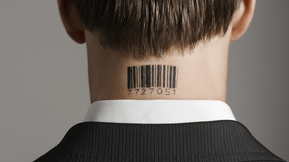 The Freaky, Bioelectric Future of Tattoos