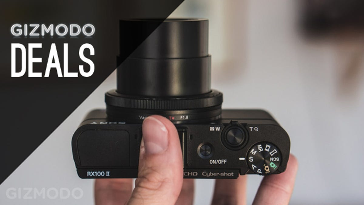 The Best Pocketable Zoom Able Camera Klipsch One