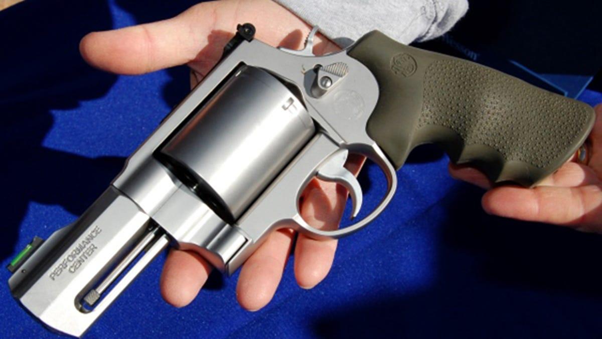 Guns, Need Them - cover