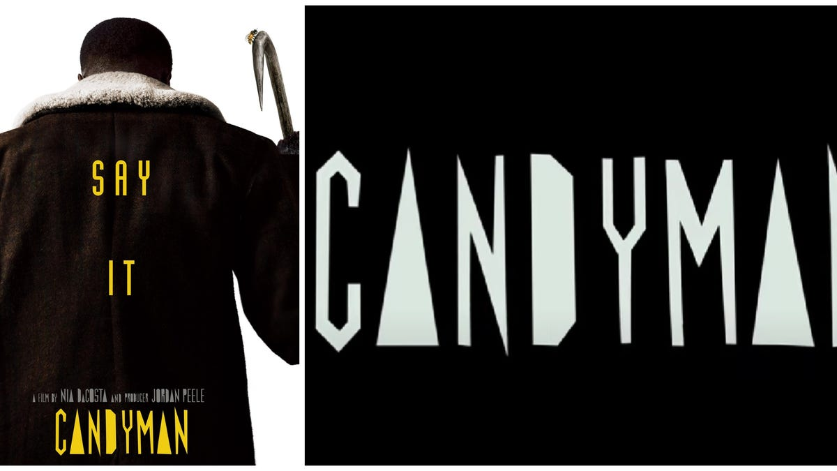 'Say His Name, Say His Name': A New Teaser for Nia DaCosta's Candyman Is Here—and Wow, I'm Traumatized All Over Again
