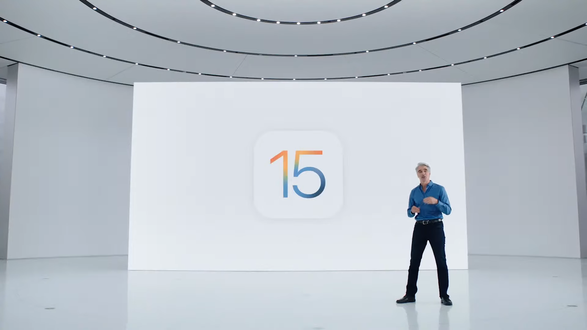 The 10 Coolest iOS 15 Features Announced at WWDC 2021