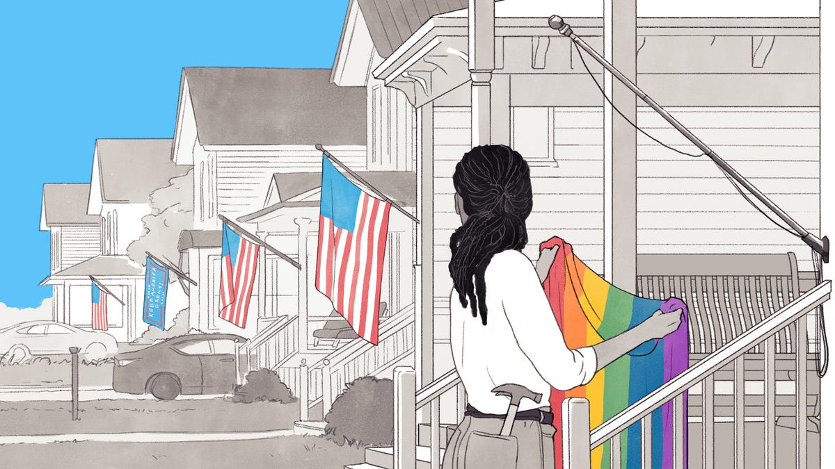 Forty Years of Queering the Suburbs
