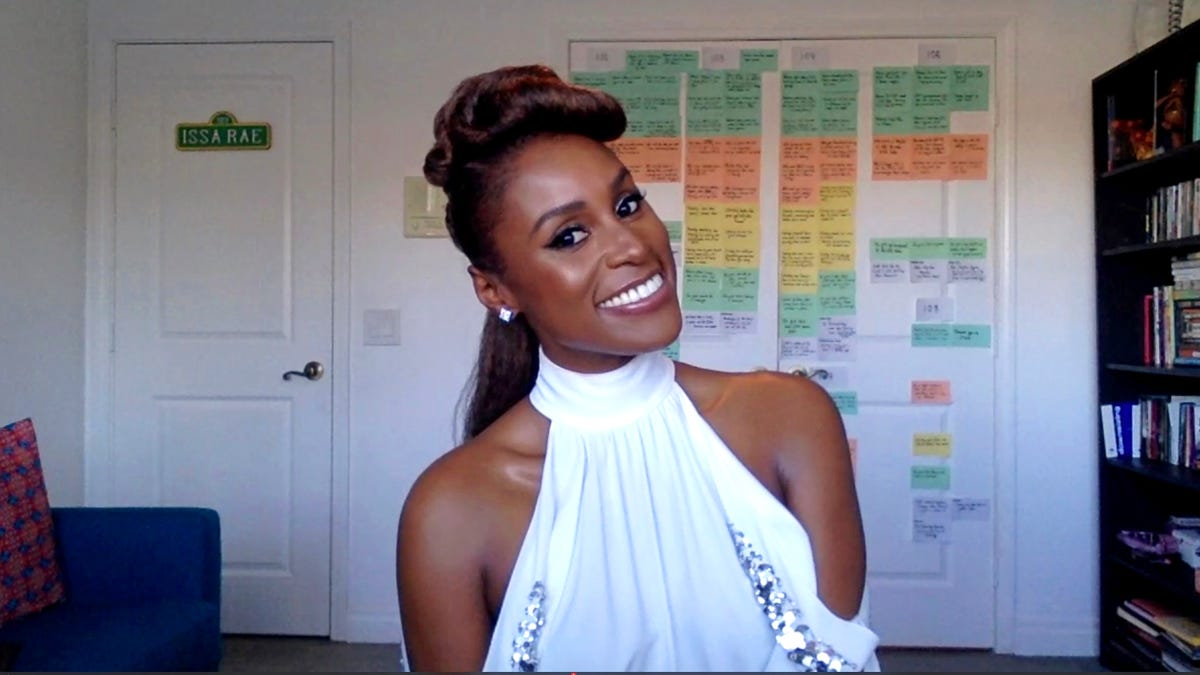Issa Rae to play Spider-Woman in Into The Spider-Verse 2