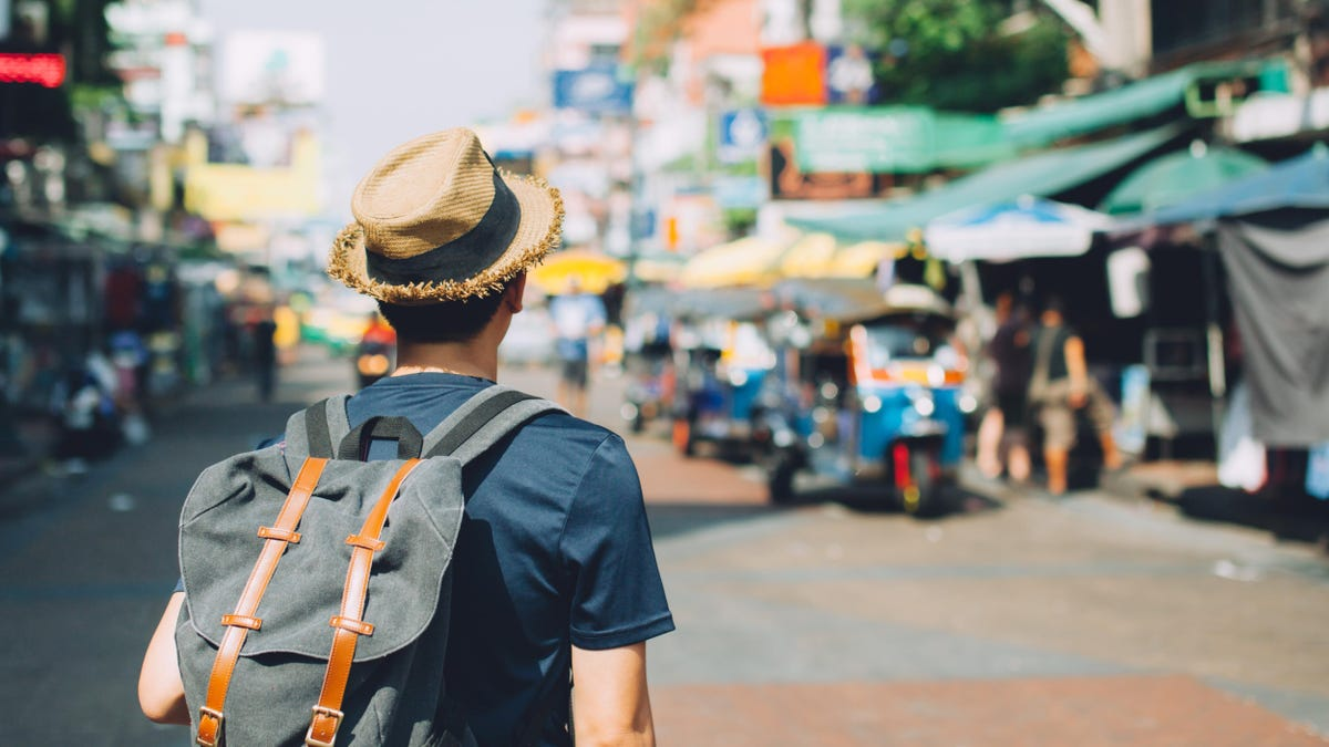 7 Reasons Travel Is More Expensive This Summer