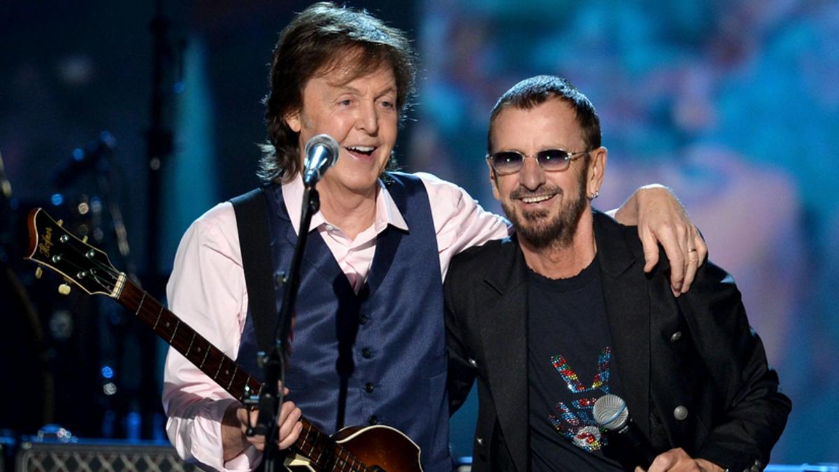 Paul McCartney says he's no longer signing autographs