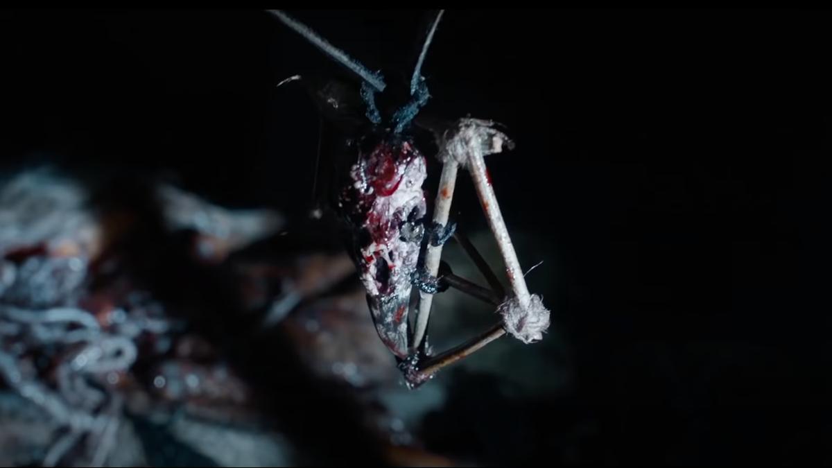 Neill Blomkamp's Demonic Movie Definitely Has Demons in It, I Guess? thumbnail
