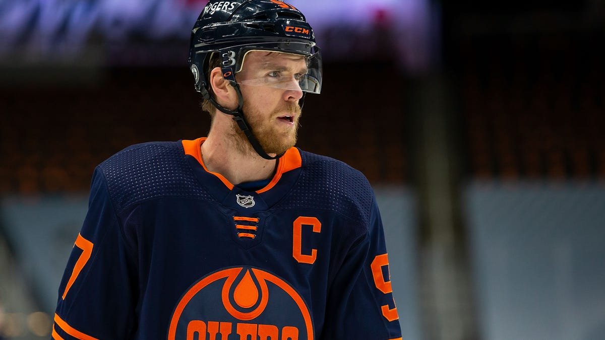 Free Connor McDavid (and other stars)