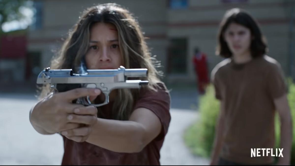 photo of Netflix's Awake Trailer Has a Worldwide Sleeping Disorder image