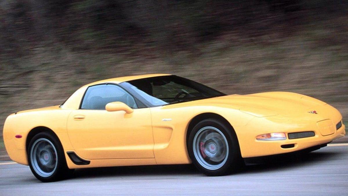 Welches ist das am meisten überschätzte Auto aller Zeiten?