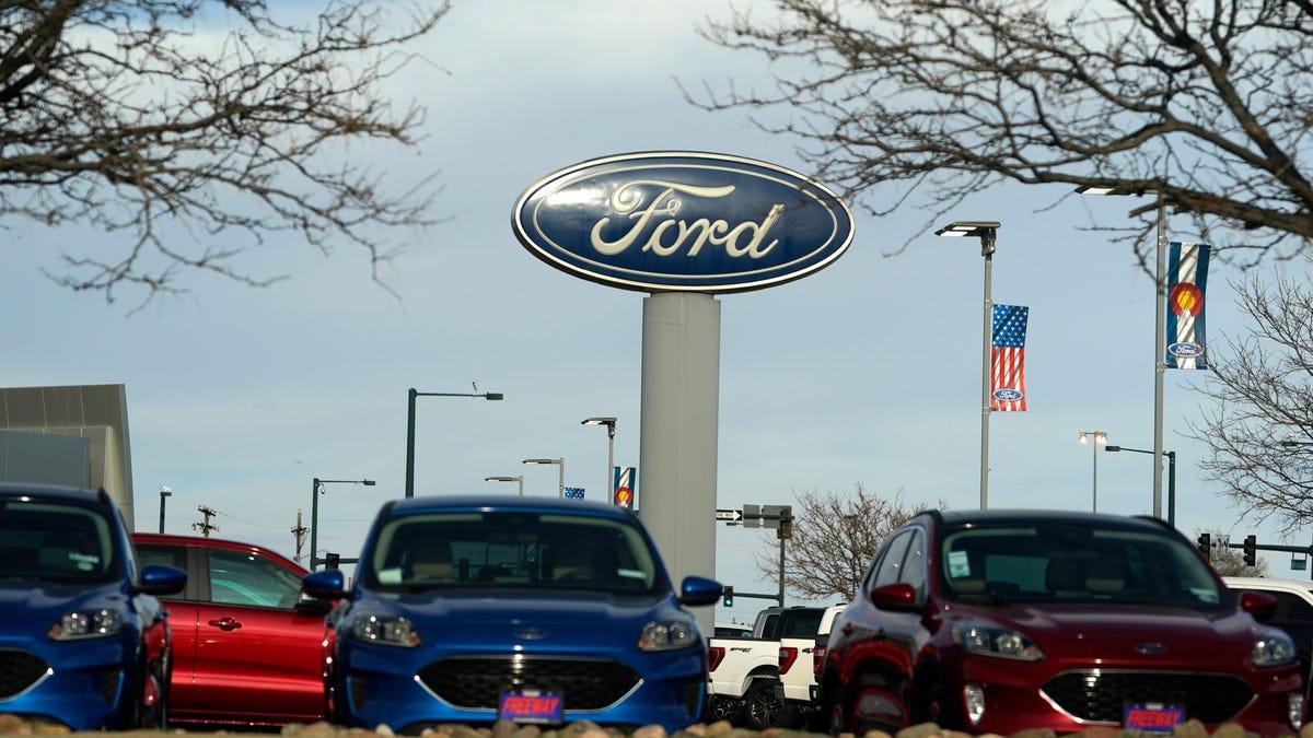 Ford will mehr Menschen in 84-Monats-Kredite locken