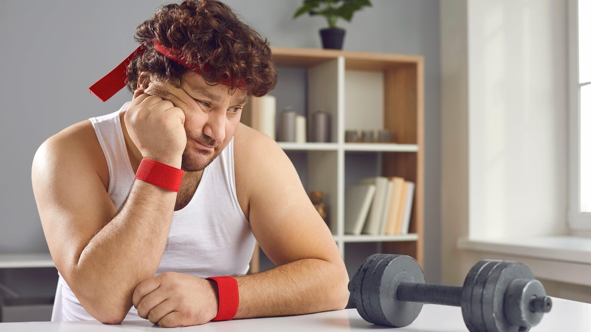 Ask Yourself These Questions Before Skipping a Workout