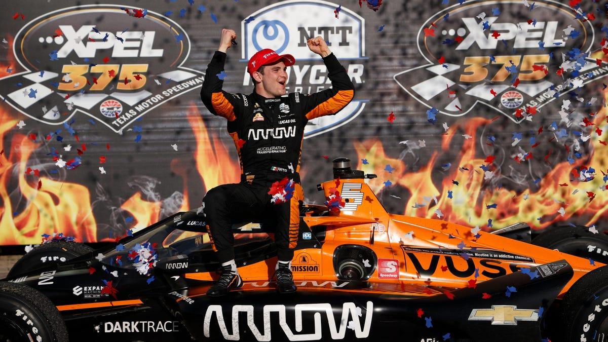 McLaren will bis Ende des Jahres 75 Prozent der Anteile am Arrow McLaren IndyCar Team kaufen