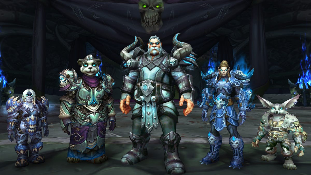 WoW Twitch Streamers Speak Out On Activision Blizzard Sexual Harassment Suit