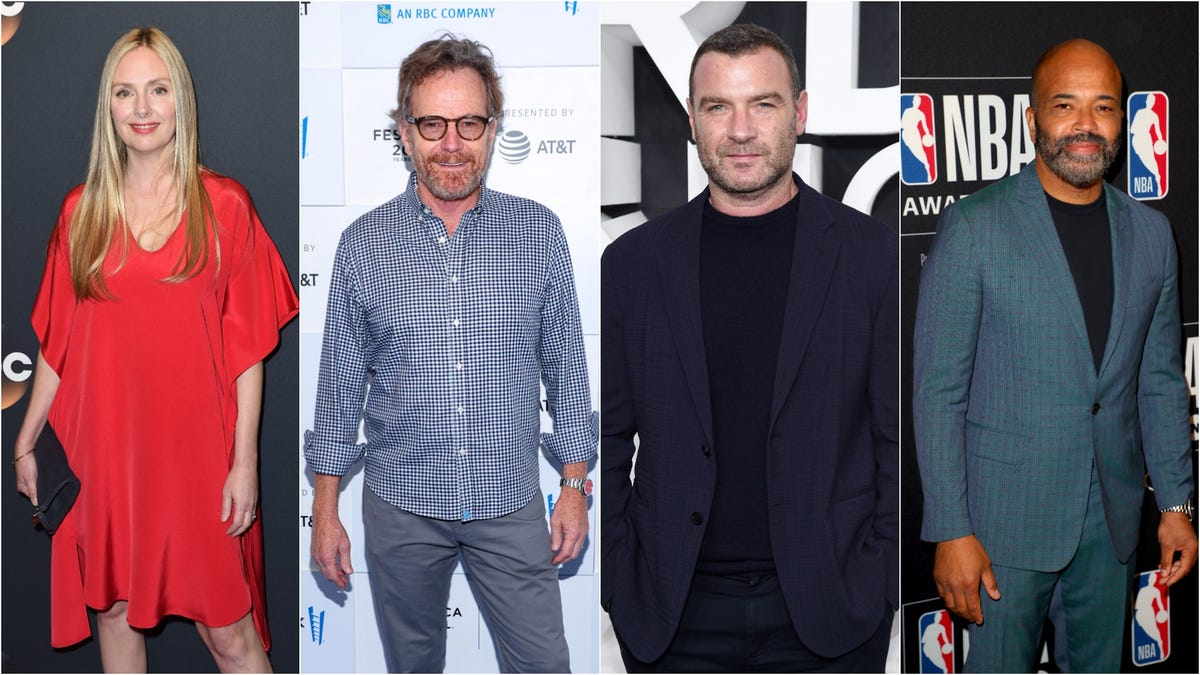 Bryan Cranston, Jeffrey Wright, and more join Wes Anderson's next film