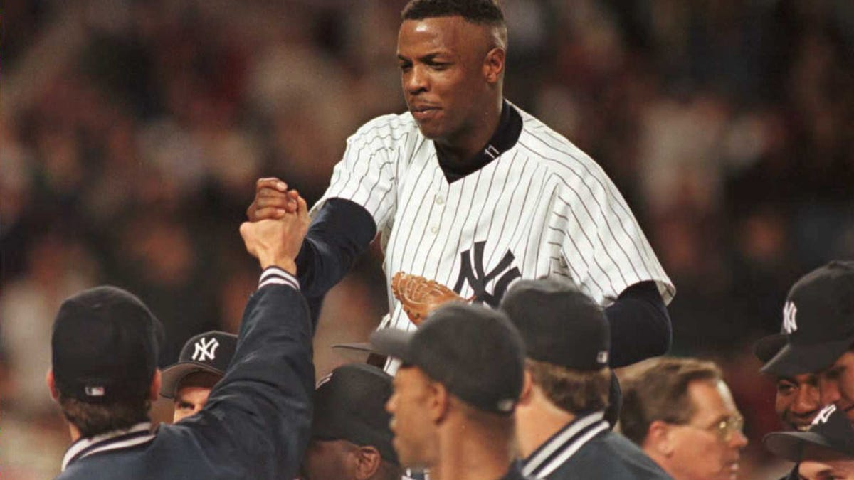 We'll never see another Doc Gooden