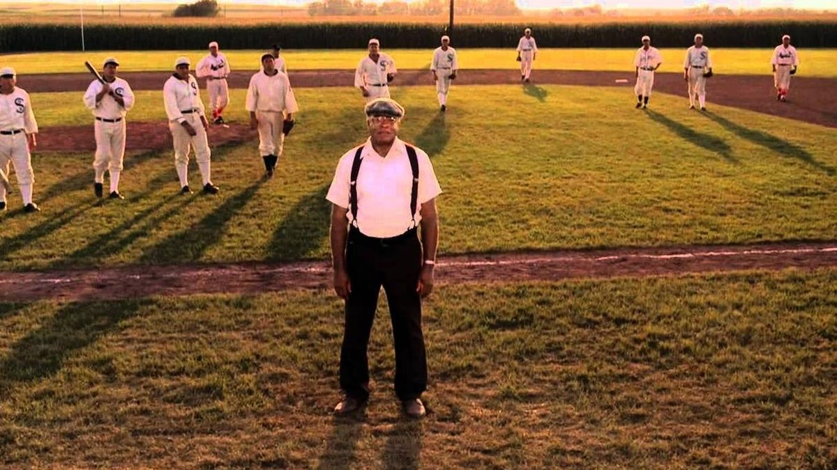 A Field of Dreams TV Show Is Coming From The Good Place Creator thumbnail