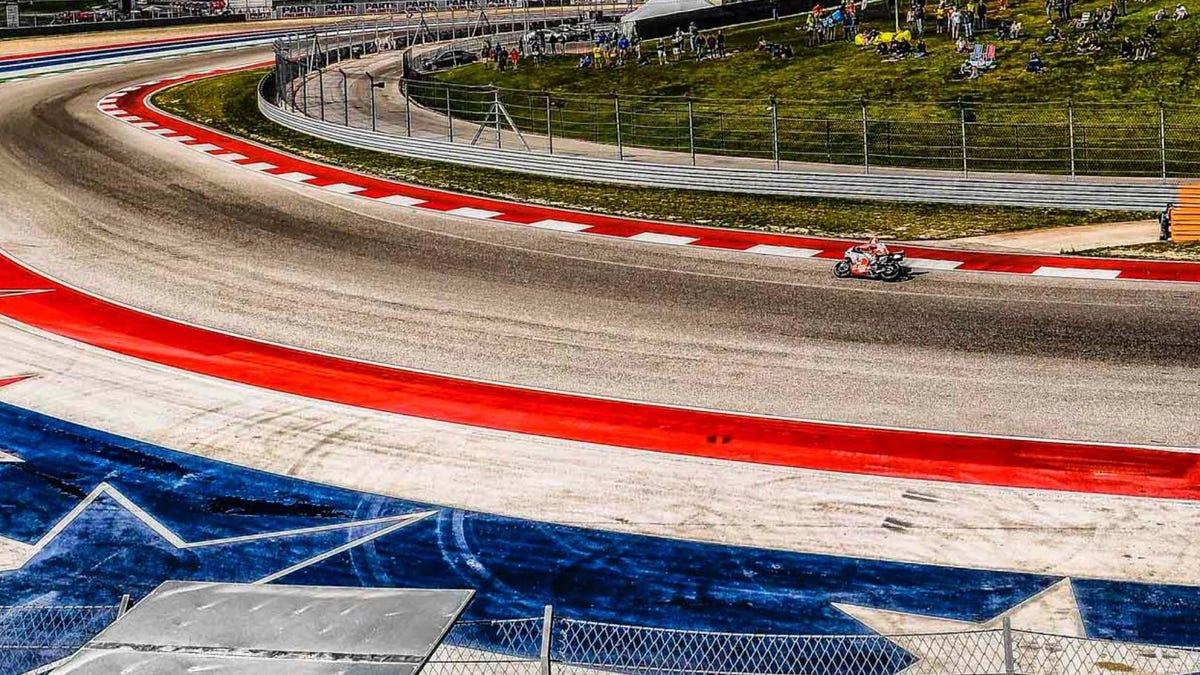 Hier erfahren Sie, wie Sie MotoGP, NASCAR und alle anderen Rennsportarten an diesem Wochenende (1. bis 3. Oktober) sehen können