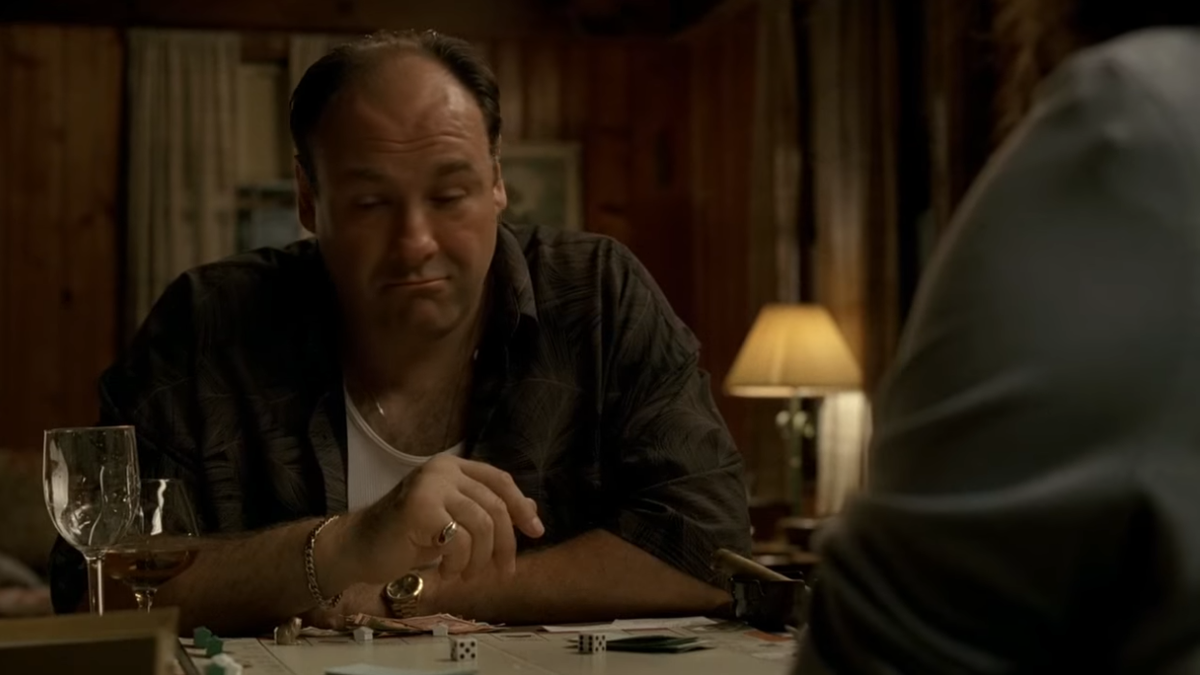 Aspiring mob bosses may now play a Sopranos-themed version of Monopoly