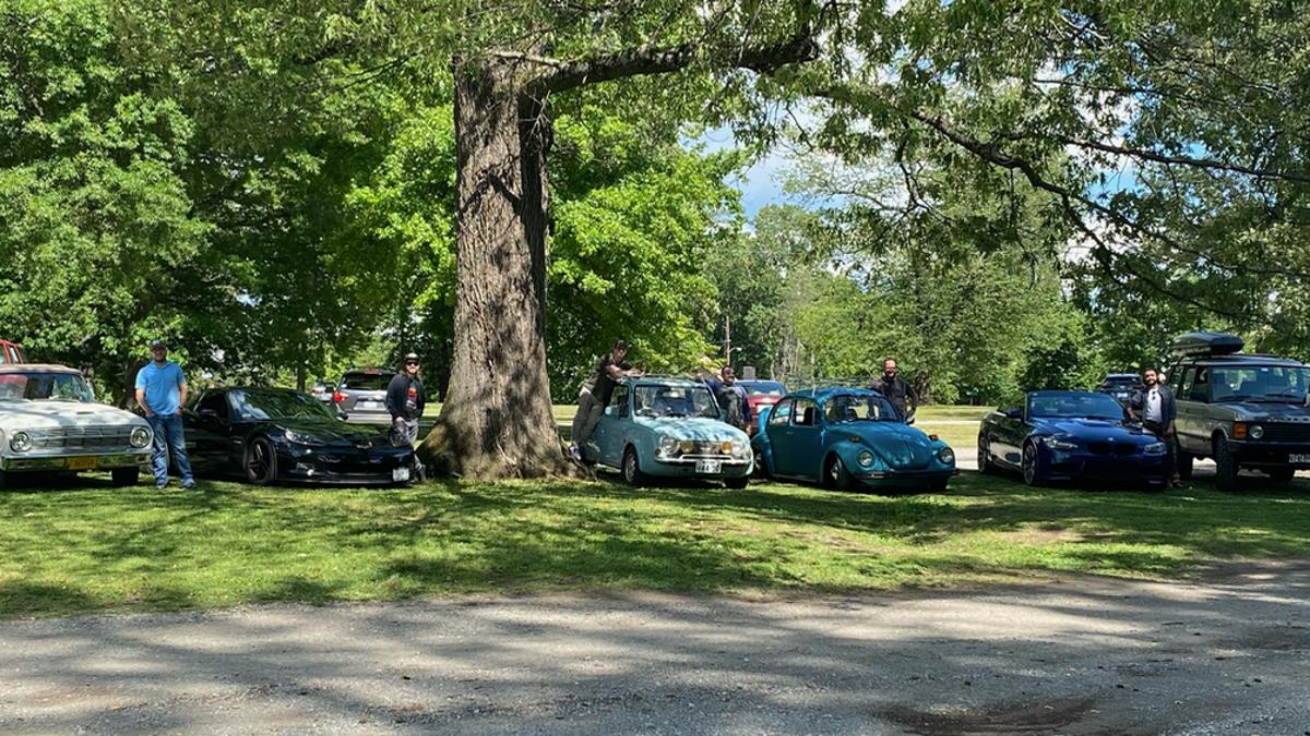 Blip: Behold The Richmond Car Crew