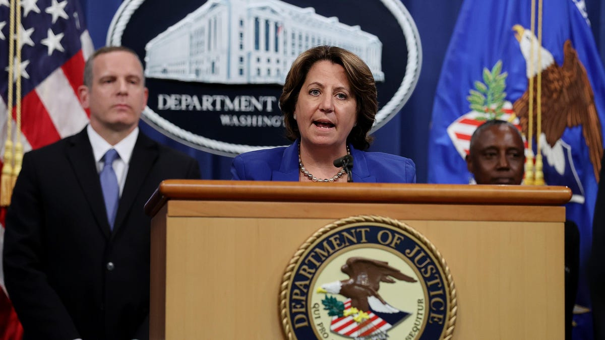 The Justice Department Has a New Team of Crypto Cops thumbnail
