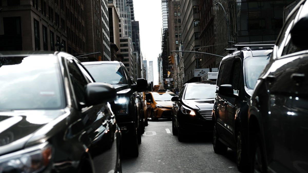 Es klingt, als ob die Staugebühren in New York City endlich kommen würden