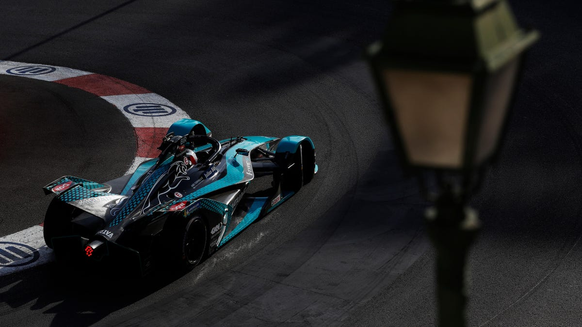Yes, Formula E, You Should Get Rid Of Fanboost