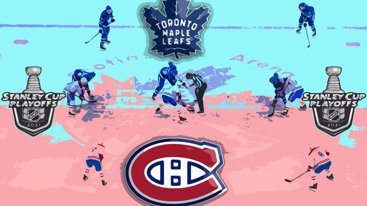 After 28 years, hockey finally corrects its Habs-Leafs mistake