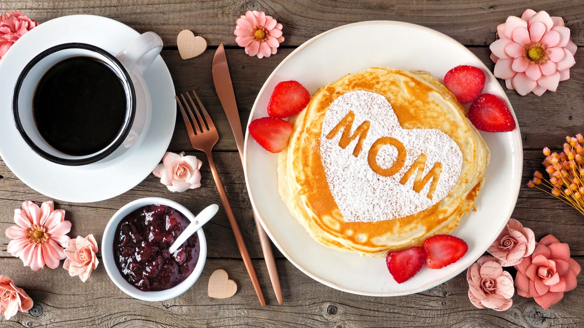 Your Mother's Day Breakfast Isn't Special If It's for Everyone